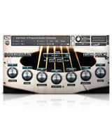 Effects Soundiron Iron Pack Bundle