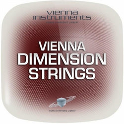 Download VSL Vienna Dimension Strings 1