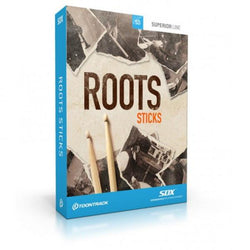 Download Toontrack SDX: Roots, Sticks