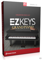 Download Toontrack EZkeys Grand Piano