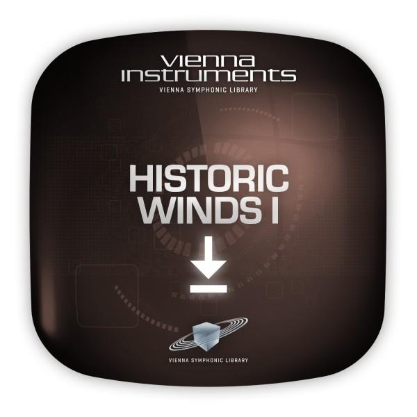 VSL Historic Winds 1