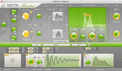 Download FabFilter Timeless 2