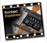 Download Groove 3 Kontakt Explained Tutorial Video