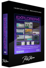 Download Rob Papen eXplorer 4