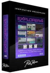 eXplorer 4 Download serial