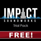 Download FREE Impact Soundworks Trial Pack
