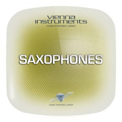 Download VSL Saxophones