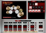 Install Impact Soundworks Shreddage Drums