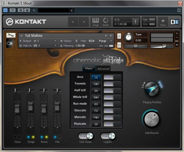 native instruments action strings crack activation code dmg file