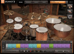 Buy Toontrack EZX Alt-Rock