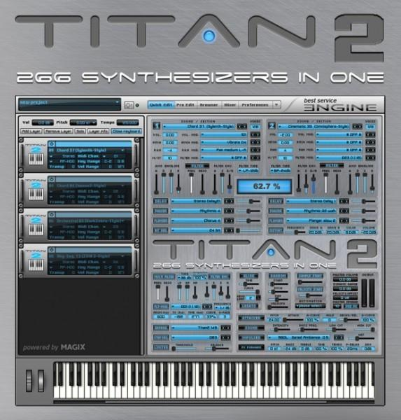 Download Best Service Titan 2