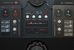 Buy Output - Movement: Rhythm FX Engine