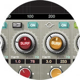 Sound Radix Surfer EQ 2