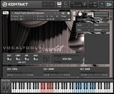 Download Bela D Media Vocal Tools Quartet