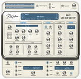 Review Rob Papen RP Distort