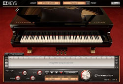 Buy Toontrack EZkeys Studio Grand