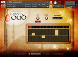 Impact Soundworks Plectra 4 - Turksish Oud Materials