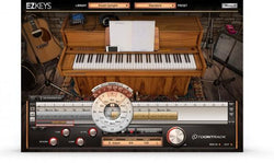 Buy Toontrack EZkeys Small Upright