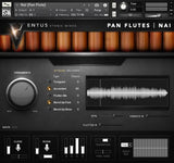 Install Impact Soundworks Ventus Ethnic Winds - Pan Flutes
