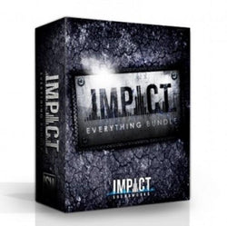 Impact Soundworks Everything Bundle