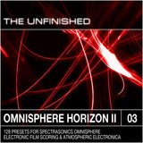 Download The Unfinished Omnisphere Horizon II