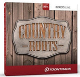 Download Toontrack EZkeys Country Roots MIDI Pack