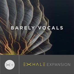 Download Output Barely Vocals EXHALE Expansion
