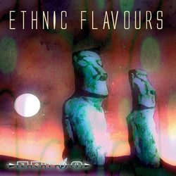 Download Zero-G C.E. Vol.21  Ethnic Flavours
