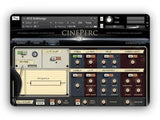 Buy CineSamples CinePerc COMPLETE Bundle