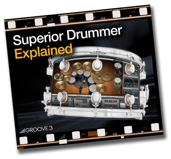 Download Groove 3 Toontrack Superior Drummer Explained