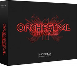 Download ProjectSAM Orchestral Essentials 2