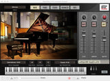 Interface Garritan Abbey Road Studios CFX UPGRADE from LITE