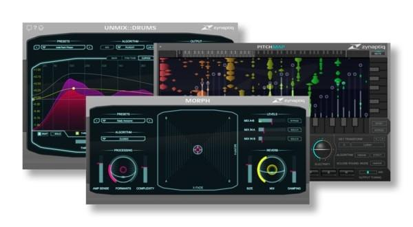 Download Zynaptiq Remix Bundle