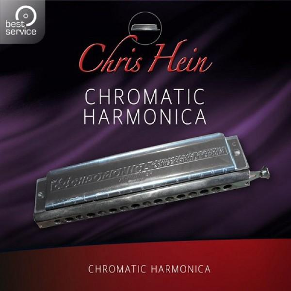 Download Best Service Chris Hein Chromatic Harmonica