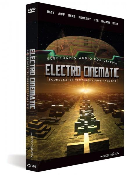 Download Zero-G Electro Cinematic