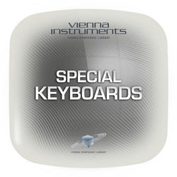 Download VSL Special Keyboards
