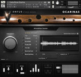 Impact Soundworks Ventus Ethnic Winds - Ocarinas