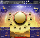 Buy Impact Soundworks Mega Brass