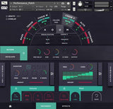 Interface Vir2 Aeris Hybrid Choir Designer