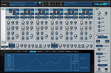 Serial Rob Papen Blue II