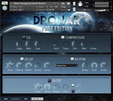Review Gothic Instruments DRONAR FREE Edition