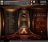 Download Best Service Emotional Cello