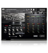 Soundiron Voices of Rapture Collection