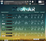 Buy Gothic Instruments DRONAR Guitarscapes