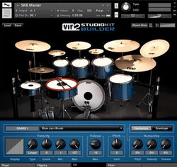 Kontakt Vir2 Instruments Studio Kit Builder