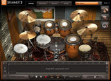 Review Toontrack EZX - Reggae