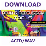 Download Zero-G C.E. Vol.16  Drum & Percussion Tools