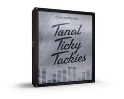 Cinesamples Tonal Ticky Tackies