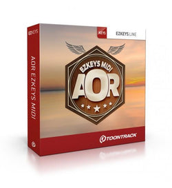 Download Toontrack EZkeys AOR MIDI Pack