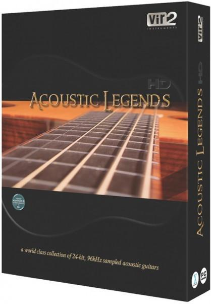 Download Vir2 Instruments Acoustic Legends